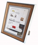 "5x7"" PS nautical washed frame"
