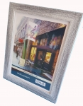 "8x10"" PS Frame Gray"