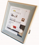 "8x10"" PS Frame two tone Gray"